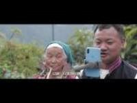 《嗨,青春西藏》丨家在雪山下