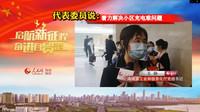 海南省工业和信息化厅党组书记王静:着力解决小区新能源车充电难问题