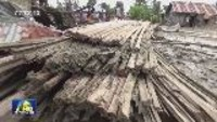印尼強降雨引發次生災害 至少128人死亡