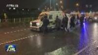 英國北愛首府再次爆發深夜抗議活動