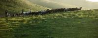 正片來了!絕美新疆生活紀錄片《天山南北——中國新疆生活紀實》