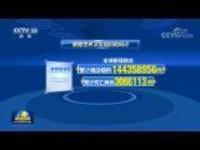 全球新冠肺炎确诊病例超1亿4435万
