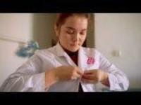 这里是新疆 | 护士妈妈来啦