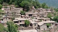 这是5月11日拍摄的英谈村(无人机照片)。