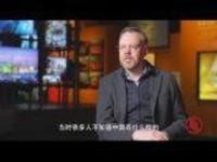 裴文德:上海实现了2010年世博会的主题——城市,让生活更美好   百年大党-老外讲故事(60)