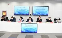 培训现场。北京冬奥组委供图