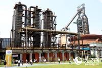 2021冬博会在北京首钢园举行。人民网记者 胡雪蓉摄