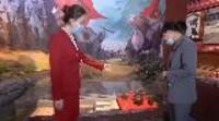 """""""百年辉煌 红色印记""""走进中国共产党历史展览馆系列  第一场:百年历史激荡 文物见证荣光"""