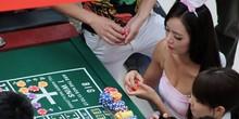 武汉一乐园开设赌局