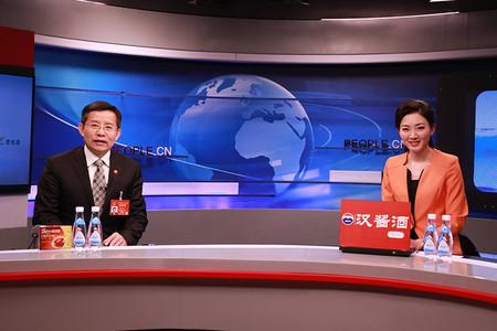 湖南益阳市委书记瞿海谈农业供给侧结构性改革生机勃发