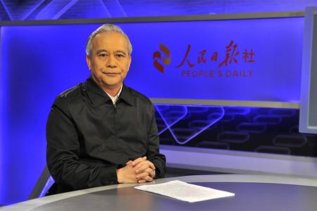 全国工商联主席王钦敏谈多管齐下 助力非公有制经济创新升级