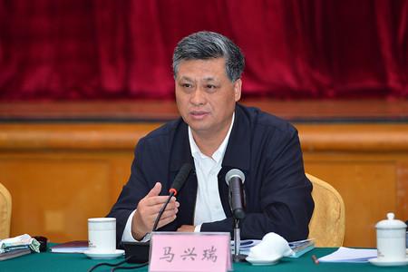 广东省省长马兴瑞做客人民网 谈更大力度统筹区域城乡协调发展