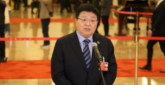 全国人大代表肖伟:从四方面发力促进中药产业国际化发展
