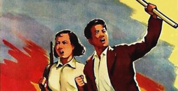 [政协·往事]中华人民共和国国歌为何是电影主题曲?