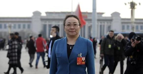 全国人大代表李翠枝:勤勤恳恳履职 以品质守护健康