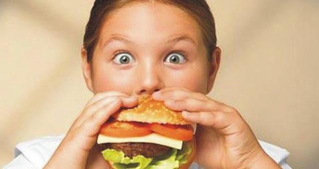 吃的油腻,影响孩子大脑发育