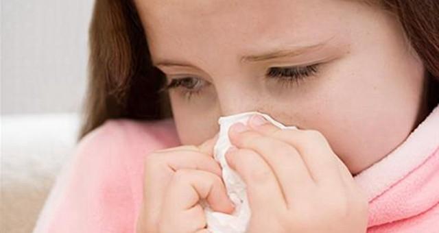 冬季常见病,您中招了吗?