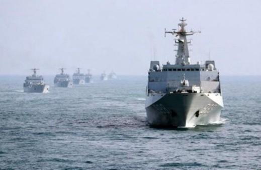 5天不间断航行 南海舰队要干啥