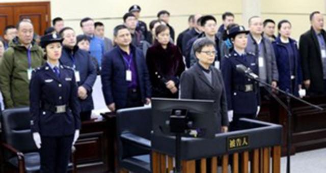 北京原副书记吕锡文被控受贿1878万