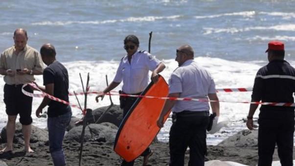 法属留尼汪岛一男子遭鲨鱼袭击身亡