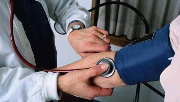 穷人为何易得高血压