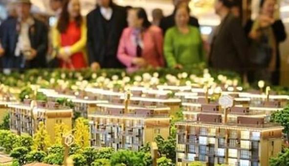 新政后若房价仍涨 北京或继续提高首付比例