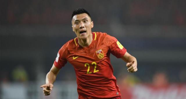 世预赛:中国队1:0胜韩国队 取12强赛首胜