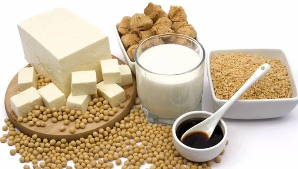豆制品降低患病风险