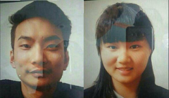 中国夫妻巴基斯坦遭绑架:被枪指着上汽车