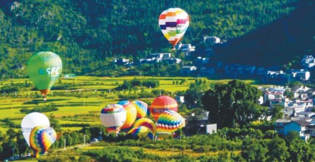 人民日报看贵州:365天,天天都是生态日