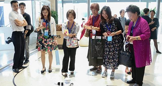 """第20届京台科技论坛女性论坛在京举办 聚焦""""双创""""与合作"""