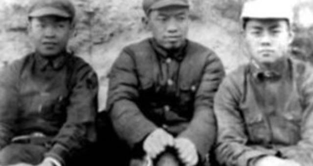 """""""破译三杰"""":毛泽东点名带走的红军英雄"""
