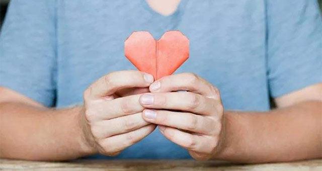 呵护心脏,从好习惯做起