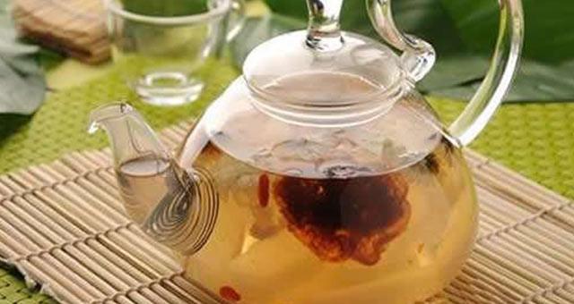 9种中药茶饮病愈即止 长期盲目饮用反致病