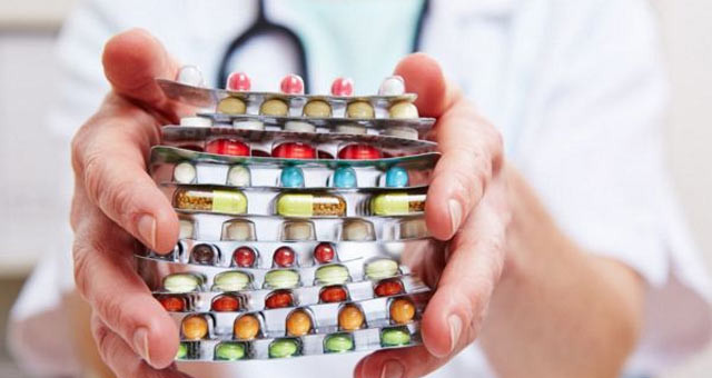 抗菌药、消炎药、抗生素  傻傻分不清?