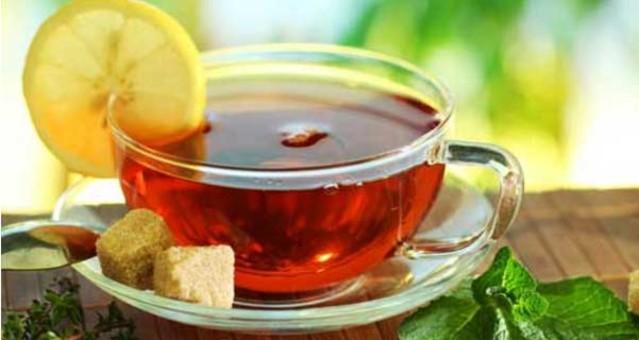 红茶不加奶可有效降脂