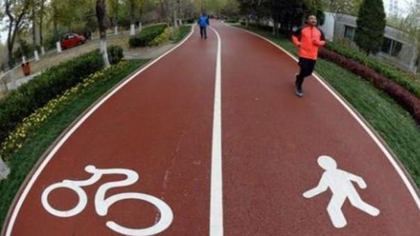 北京最美半马赛道明春完工 贯穿六大公园