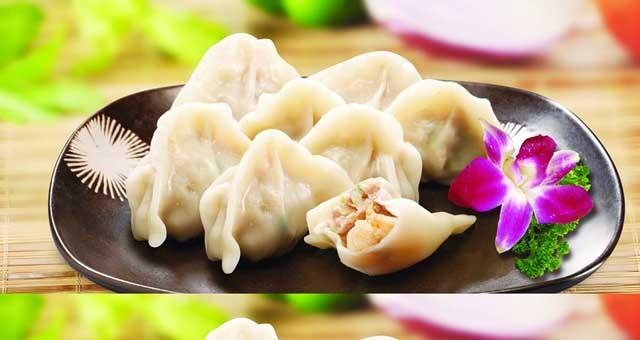 这样挑选、搭配,速冻水饺也能吃得健康