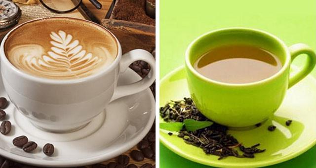 煮咖啡、泡茶时的泡沫要去掉吗?