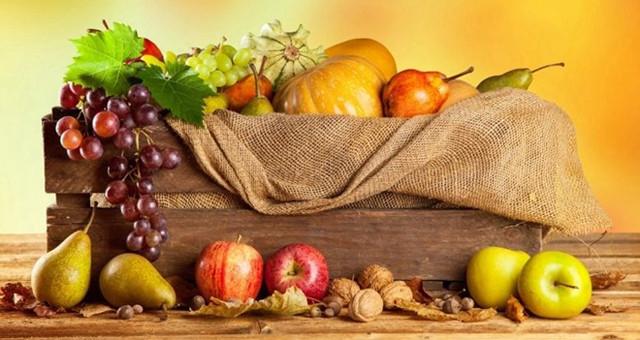 吃新鲜水果更健康