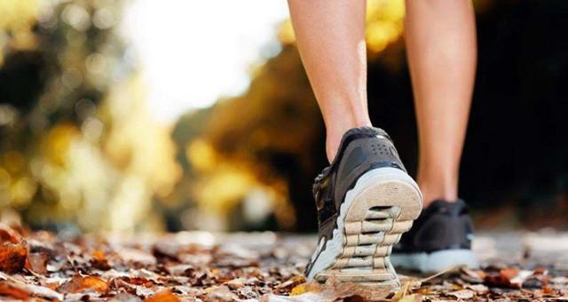 每天4000步,提高记忆力