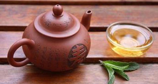 茶垢是健康大敌?