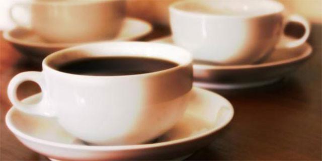 经常喝咖啡和茶患糖尿病风险低