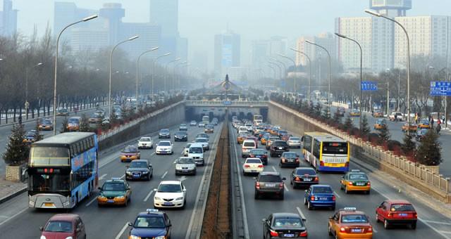 大气治污仍在负重 爬坡阶段容不得松懈