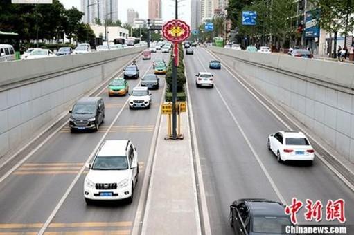 北京平均1963人抢1个新能源车牌