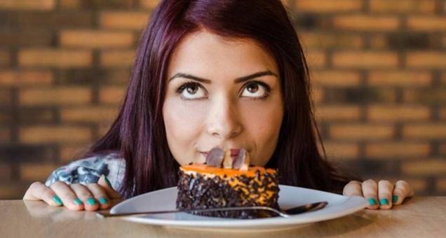 澳营养学家推荐10种方法 让你面对甜食也能hold住