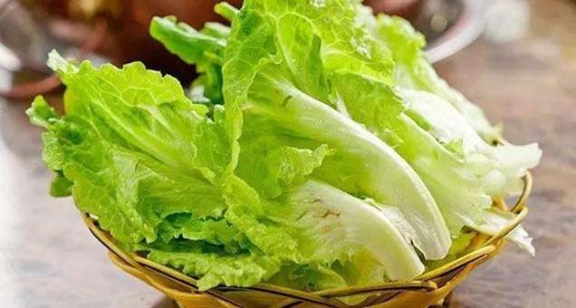 巧吃蔬菜也能降血糖