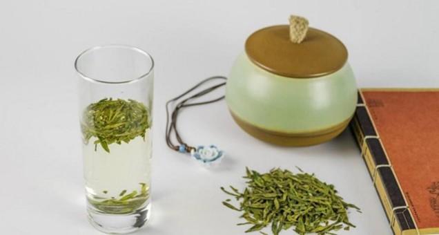 茶是夏天好伴侣 喝对了能护心