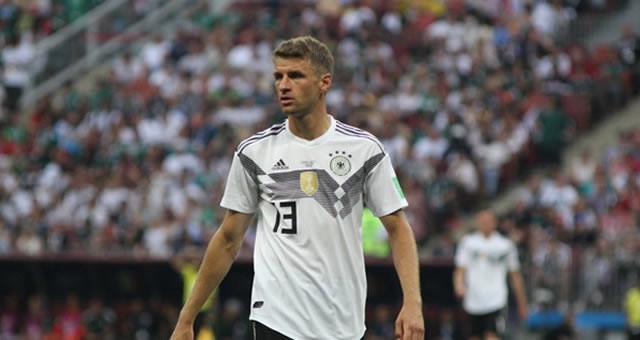 赛事前瞻:韩国德国背水一战 比利时欲连捷晋级