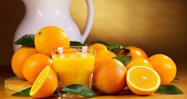 研究表明:常吃橙子可降低患眼疾风险